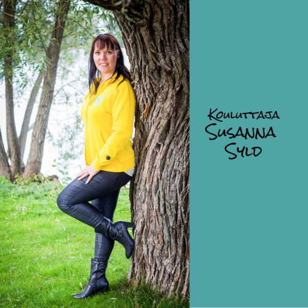 Susanna Syld